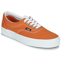 Schoenen Lage sneakers Vans ERA Orange