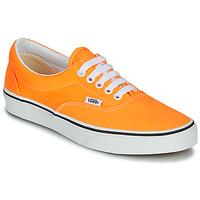 Schoenen Dames Lage sneakers Vans ERA NEON Orange