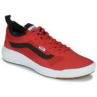Schoenen Heren Lage sneakers Vans UltraRange EXO Rood