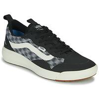 Schoenen Heren Lage sneakers Vans UltraRange EXO Zwart / Wit