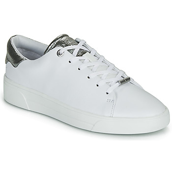 Schoenen Dames Lage sneakers Ted Baker ZENIS Wit