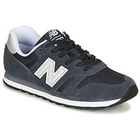 Schoenen Lage sneakers New Balance 373 Navy