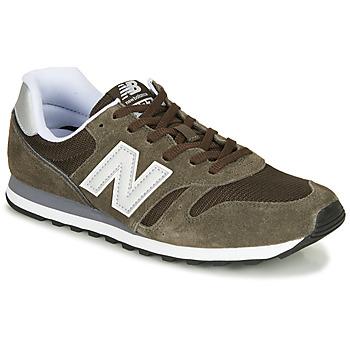 Schoenen Heren Lage sneakers New Balance 373 Kaki