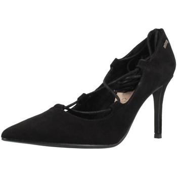 Schoenen Dames pumps MTNG CHLOE Zwart
