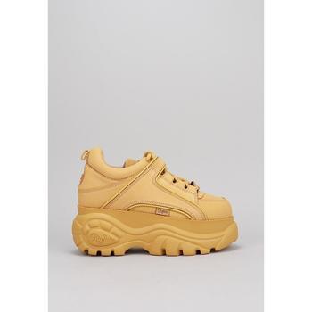 Schoenen Dames Lage sneakers Buffalo 1339-14 2.0 CLASSICS Geel