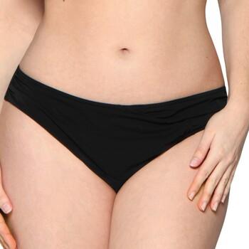 Textiel Dames Bikinibroekjes- en tops Curvy Kate Wrapsody Zwart