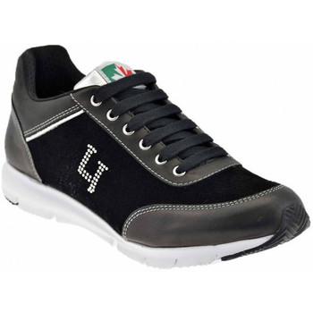 Schoenen Dames Lage sneakers Lumberjack  Zwart