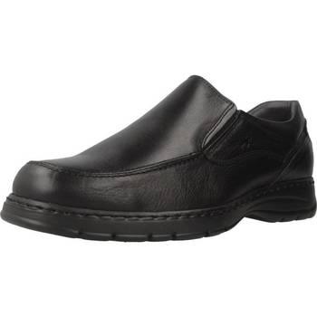 Schoenen Heren Mocassins Fluchos 53173 Zwart