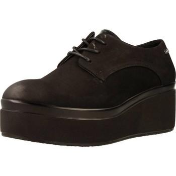Schoenen Dames Derby MTNG 51161 Zwart
