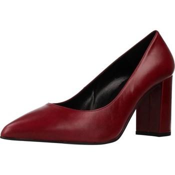 Schoenen Dames pumps Argenta 5000 75 5000 Rood
