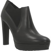 Schoenen Dames Low boots Eliza Ferrari 916AL Zwart