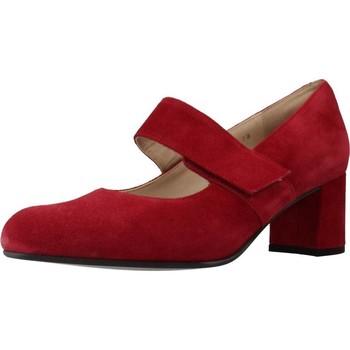 Schoenen Dames pumps Piesanto 195233 Rood