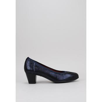 Schoenen Dames pumps Sandra Fontan ORNELLA Blauw