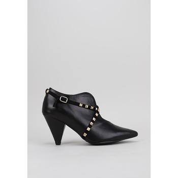 Schoenen Dames Low boots Krack MEIL Zwart