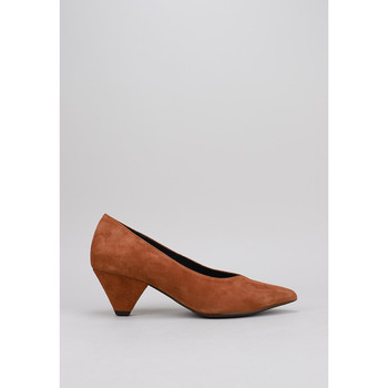 Schoenen Dames pumps Krack MARGARITTE Brown