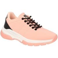 Schoenen Dames Lage sneakers Kylie K1940605 Rosa