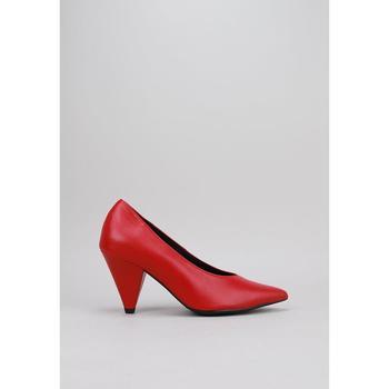 Schoenen Dames pumps Krack LISSA Rood