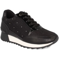 Schoenen Dames Lage sneakers Kylie K1941101 NEGRO