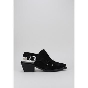 Schoenen Dames pumps Krack CORBETT Zwart