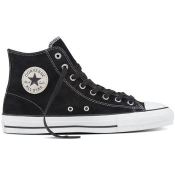 Schoenen Heren Hoge sneakers Converse Chuck taylor all star pro hi Zwart