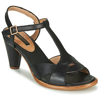 Schoenen Dames Sandalen / Open schoenen Neosens MONTUA Zwart