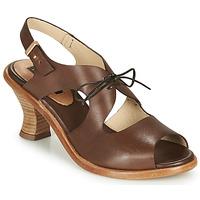 Schoenen Dames Sandalen / Open schoenen Neosens NEGREDA Brown