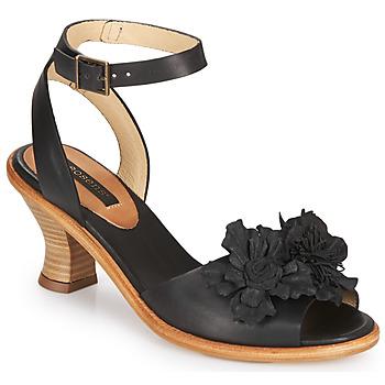 Schoenen Dames Sandalen / Open schoenen Neosens NEGREDA Zwart