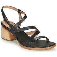 Schoenen Dames Sandalen / Open schoenen Neosens VERDISO Zwart