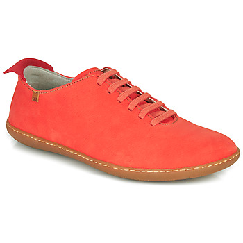 Schoenen Dames Lage sneakers El Naturalista EL VIAJERO Corail