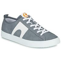 Schoenen Heren Lage sneakers Camper Imar Copa Grijs