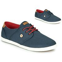 Schoenen Lage sneakers Faguo CYPRESS Blauw / Brown / Rood
