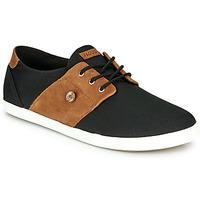 Schoenen Heren Lage sneakers Faguo CYPRESS Zwart / Brown