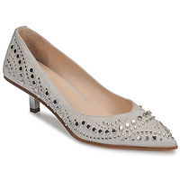 Schoenen Dames pumps Fru.it  Beige