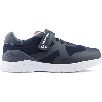 Schoenen Kinderen Lage sneakers Biomecanics VICO  SCHOENEN AZUL_MARINO