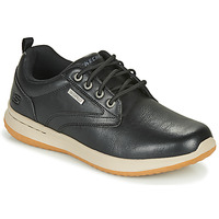 Schoenen Heren Lage sneakers Skechers DELSON ANTIGO Zwart