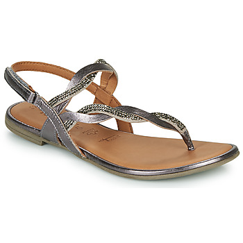 Schoenen Dames Sandalen / Open schoenen Tamaris KIM Zilver