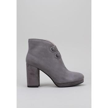Schoenen Dames Low boots Sandra Fontan SHILAY Grijs