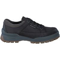 Schoenen Sneakers Mephisto IACOMO Zwart