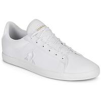 Schoenen Dames Lage sneakers Le Coq Sportif AGATE SPORT Wit