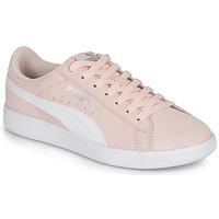 Schoenen Dames Lage sneakers Puma VIKKY V2 ROSE Roze