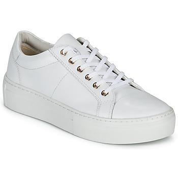 Schoenen Dames Lage sneakers Vagabond ZOE PLATFORM