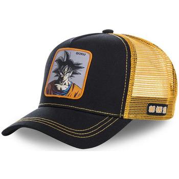 Accessoires Heren Pet Capslab  Zwart