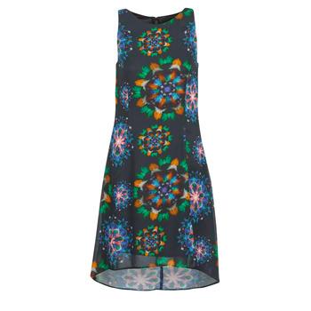 Textiel Dames Korte jurken Desigual CLAIR Multicolour