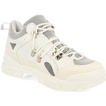 Schoenen Dames Lage sneakers Ainy G06 Blanco