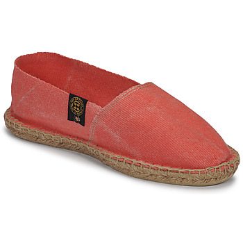 Schoenen Dames Espadrilles Art of Soule FADED Roze