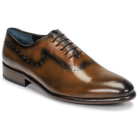 Schoenen Heren Klassiek Brett & Sons FEILEIPE Brown