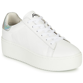 Schoenen Dames Lage sneakers Ash CULT Wit