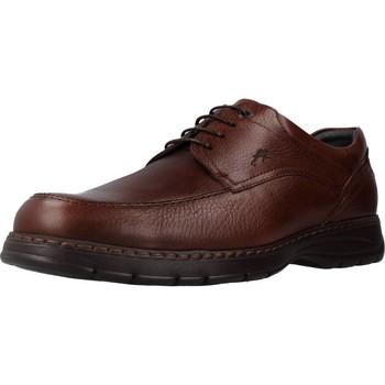Schoenen Heren Derby Fluchos 9142 Bruin