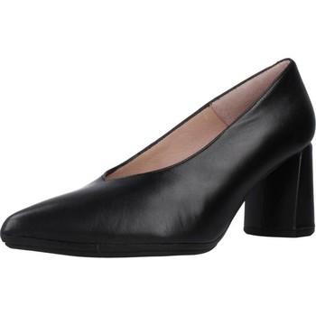 Schoenen Dames Sandalen / Open schoenen Angel Alarcon DUMA Zwart