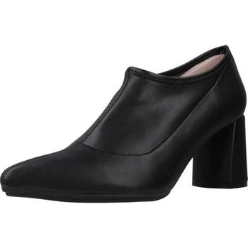 Schoenen Dames Low boots Angel Alarcon 19547 090 Zwart